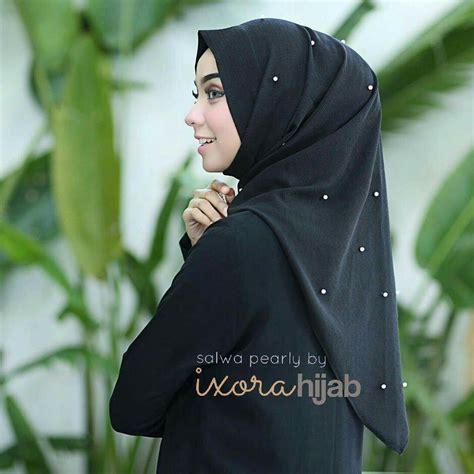 Jilbab Segiempat Mutiara daftar harga bros jilbab pasmina brooch bros mawar juntai