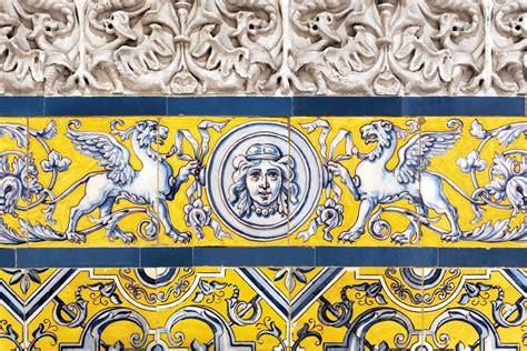 azulejos modernistas azulejos andaluces historia de un arte milenario dosde