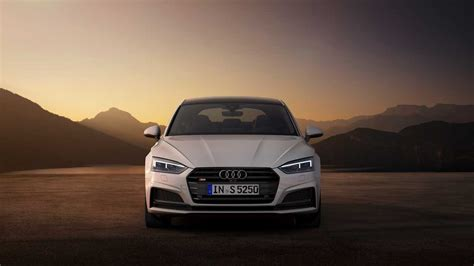 2020 Audi S5 Sportback by 2020 Audi S5 Sportback Tdi Motor1 Fotos