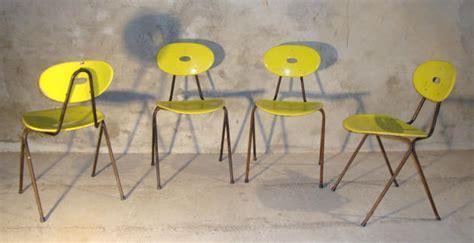 chaise design suisse lot de chaises empilables utilisables pour l ext 233 rieur
