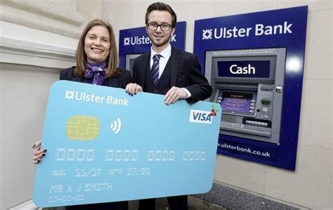 ulster bank emergency number thousands lose bank cards busy season the