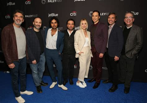 big wedding actors big bang theory cast on the big season finale wedding