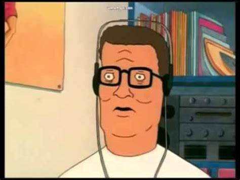 Hank Hill Memes - hank hill listens to x know your meme