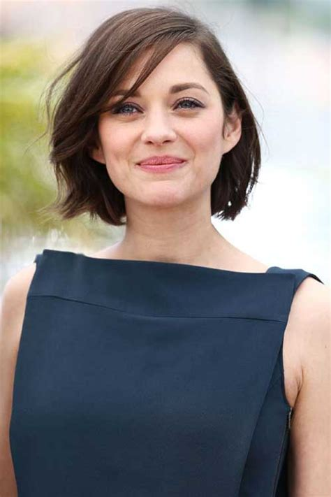 40 Best Short Celebrity Hairstyles   Short Hairstyles