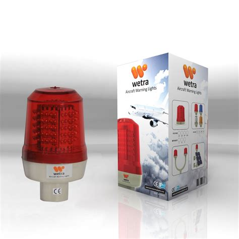 24 Volt Led Lights Wetra Aircraft Warning Lights And Warning Spheres Types