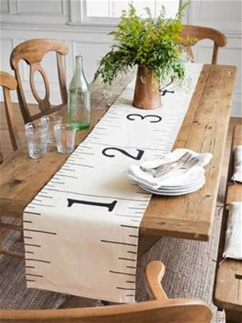 15 ways to use measure for creative and cheap home