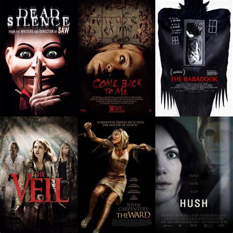 12 Best Horror Movies On Netflix | 12 best horror movies on netflix
