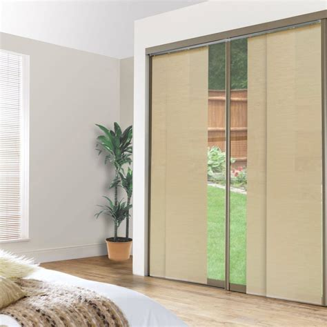 Panel Sliding Patio Door   Spillo Caves