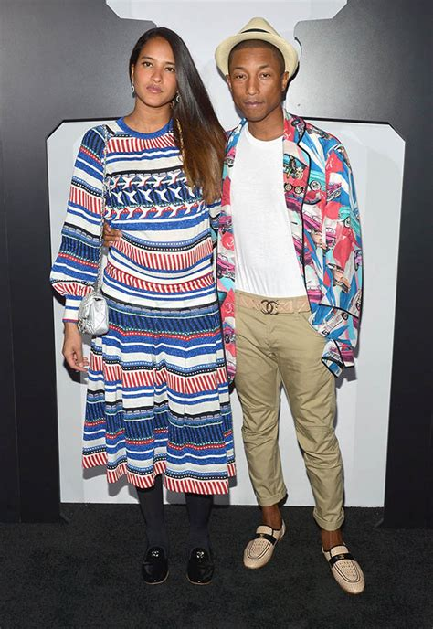 helen lasichanhs parents pharrell williams wife gives birth to triplets daily star