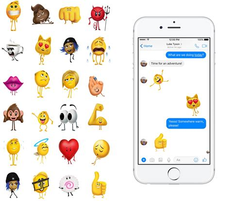 film emoji android facebook festeggia il world emoji day con 16 nuovi adesivi