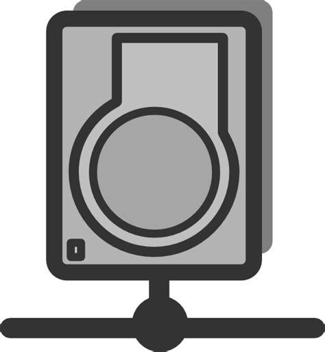 visio nas stencil visio stencils database clipart best