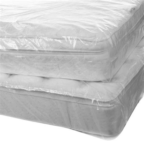 Plastic Wrap For Mattress Storage by Plastic Bags To Cover Mattresses From Kite Packaging