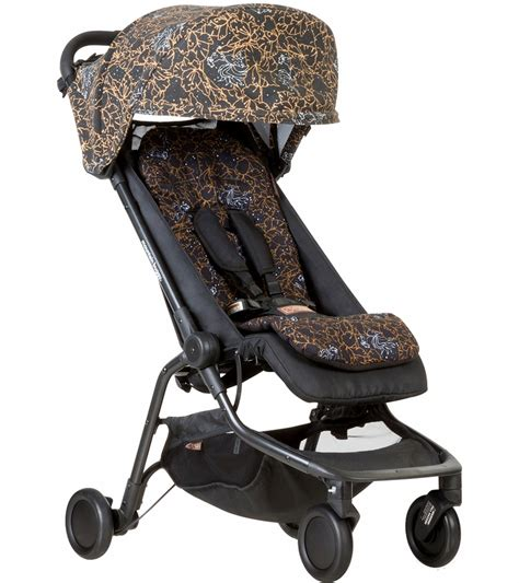 Sale Nano Dolls 6605b Semprem mountain buggy nano v2 stroller limited edition year of the rooster
