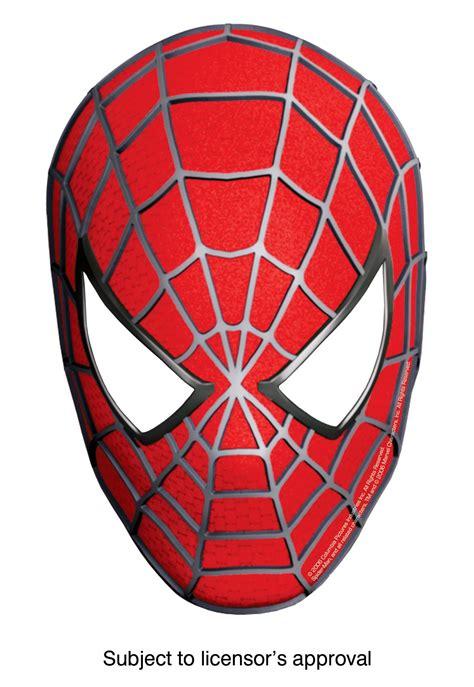 printable venom mask printable venom party ecolubecenter com home spiderman rpg