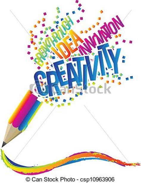 creative clipart be creative clipart