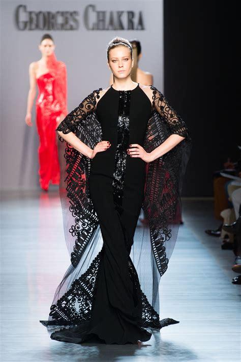 George J Kaftan georges chakra couture automne hiver 2014 2015 luxsure