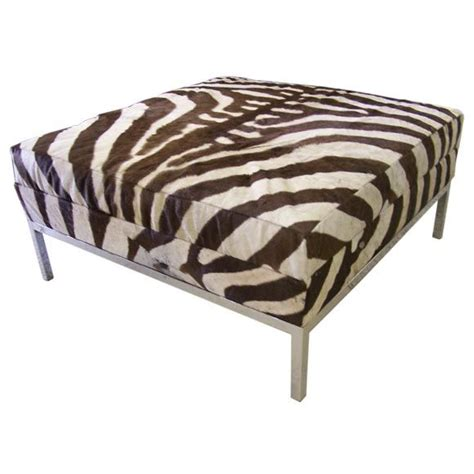 zebra ottoman coffee table org 000 0708 jpg