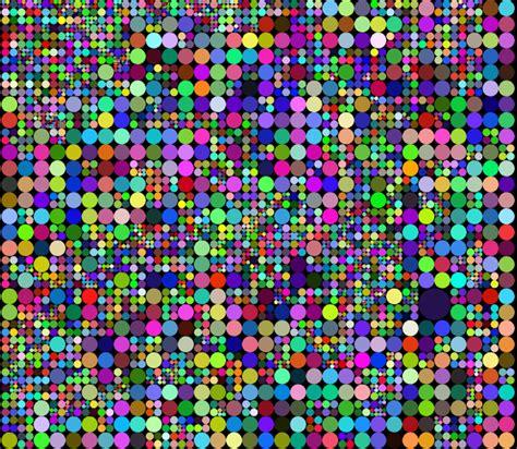 imagenes abstractas con puntos imagenes de puntos de colores imagui