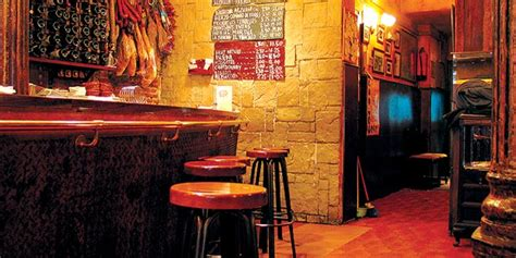 top bars in madrid a guide to madrid s top tapas bars fish throats and baby