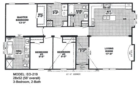 floor plans for double wide mobile homes double wide mobile home floor plans