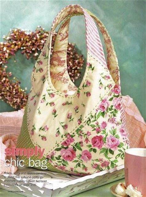 moldes bolsas tecido gratis sucateando bolsas de tecido com moldes