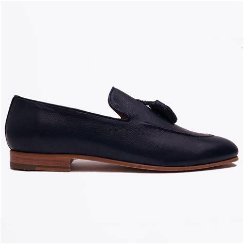slip on loafers the paul slip on loafer mens tassel loafers