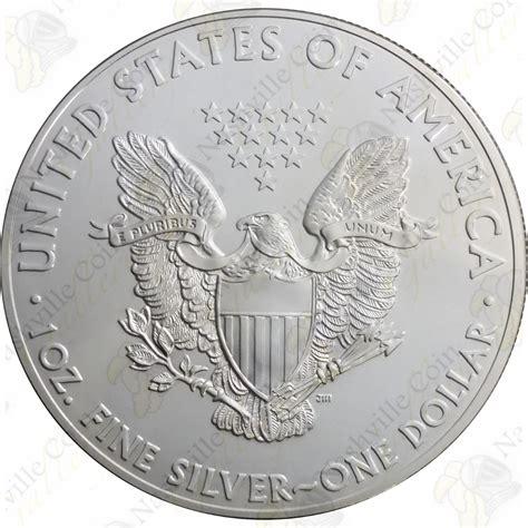 1 Oz Silver American Eagle 2015 - 2015 1 oz american silver eagle sku 1409 nashville coin