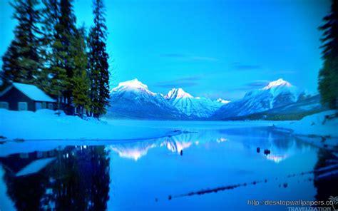 desktop wallpaper hd amazing amazing winter landscape hd widescreen desktop