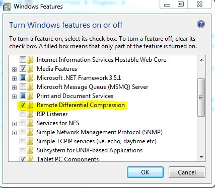 Windows 7 Netzwerk Autotuning by Clint Boessen S Blog Windows 7 Slow Access To Network Shares