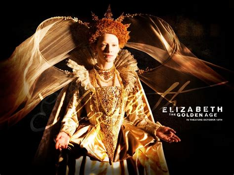 film queen elizabeth revealed in time elizabeth the golden age