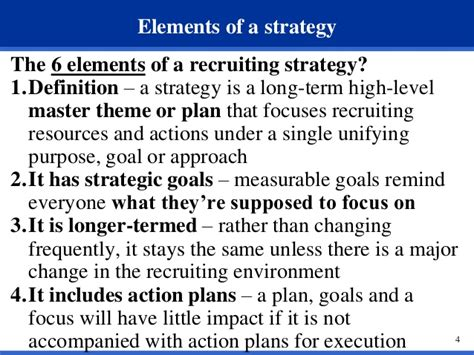 unifying themes definition ere webinar 082615 recruiting strategies