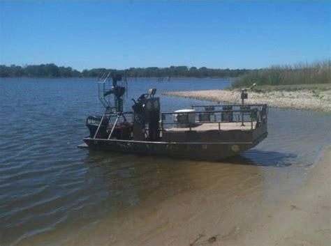 fan boat for sale bowfishing fan boat for sale
