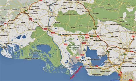 port louis du rhone carte 28 images port louis du rh