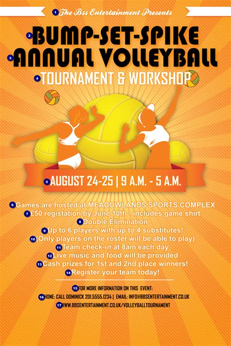 printable volleyball posters volleyball sun rays poster