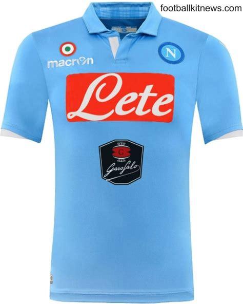 Jersey Napoli 3rd 2015 16 1 new napoli kit 13 14 macron ssc napoli home away third jerseys 2013 2014 football kit news