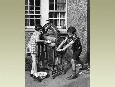 bbc primary history world war 2 wartime homes tallulah may wash day blues
