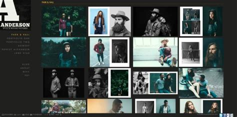 best photography websites 25 of the best photographer portfolio websites