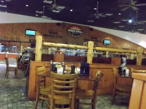 how much is wood grill buffet woodfire grill buffet in pigeon forge picture of