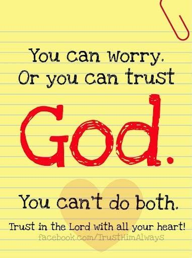 every raging runs out of trusting god during the difficult seasons in books trust god from the bottom of your don t try to