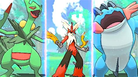 omega ruby pokemon omega ruby and alpha sapphire edge towards 10