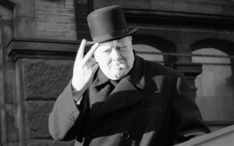 film with up your bum winston churchill s war on noisy typists and whistling