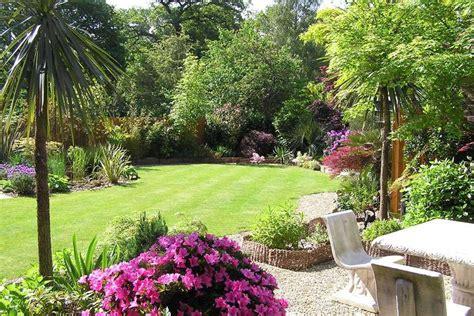 garden design portfolio of paramount plants gardens