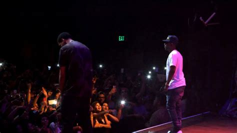 J Cole Square Garden Tickets by J Cole Brings Out Kendrick Lamar During His Show At