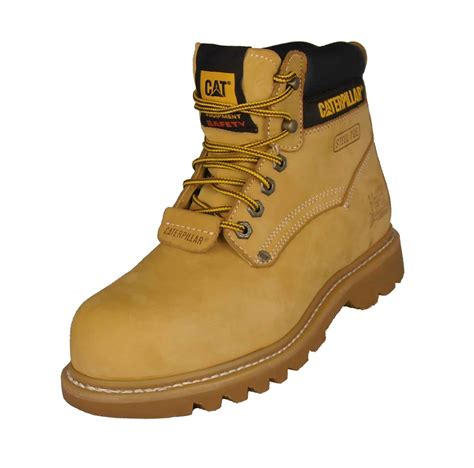 Caterpilar Safety caterpillar composite toe boots www topsimages