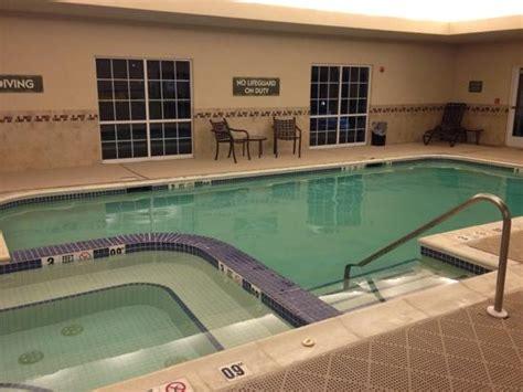 Nice Pool Picture Of Hyatt House Fishkill Poughkeepsie Fishkill Tripadvisor