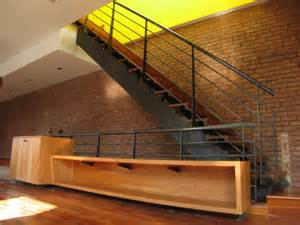 Folding Stairs Design Folding Door Guest Bathroom Interior Design Ideas Along The Wall Next To Staircase Youll Find