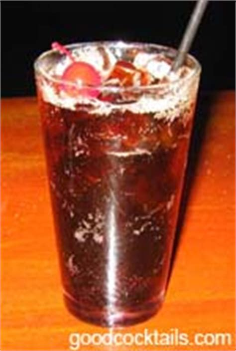 good cocktails roy rogers mixed drink recipe