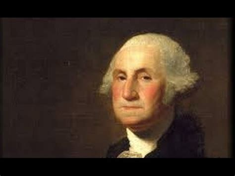 George Washington Executive Mba by Fascinating Facts George Washington Things You Didn T