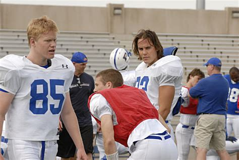Friday Lights Riggins by Kitsch Tim Landry 2 Because The They