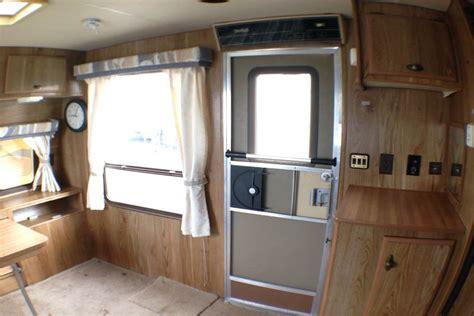 used 1986 fleetwood terry taurus 25tt travel trailer stock